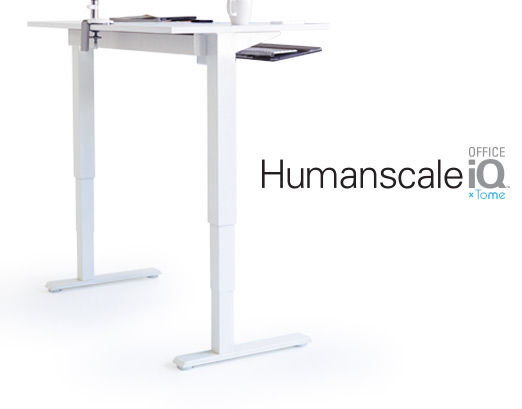 Movement-Encouraging Workstations
