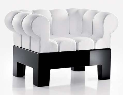 Classy Customized Couches