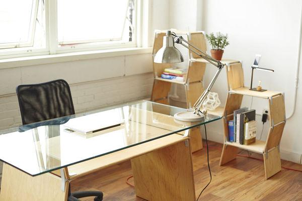 DIY Furniture-Making Systems
