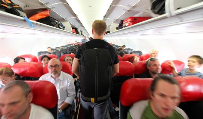 Stylish Modular Backpacks