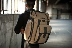 Customized Modular Backpacks
