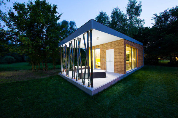 Versatile Modular Homes