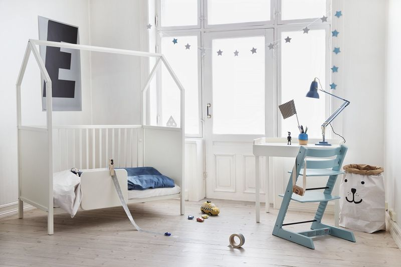 Modular Nursery Furniture