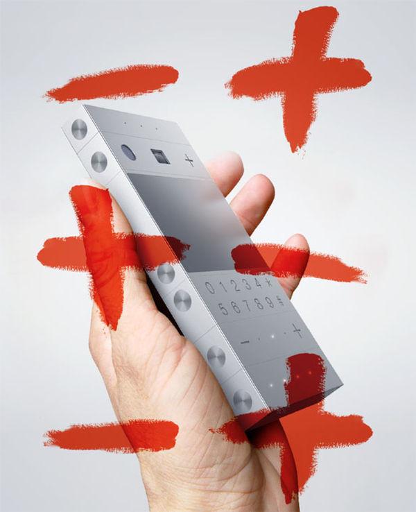Detachable Modular Smartphones