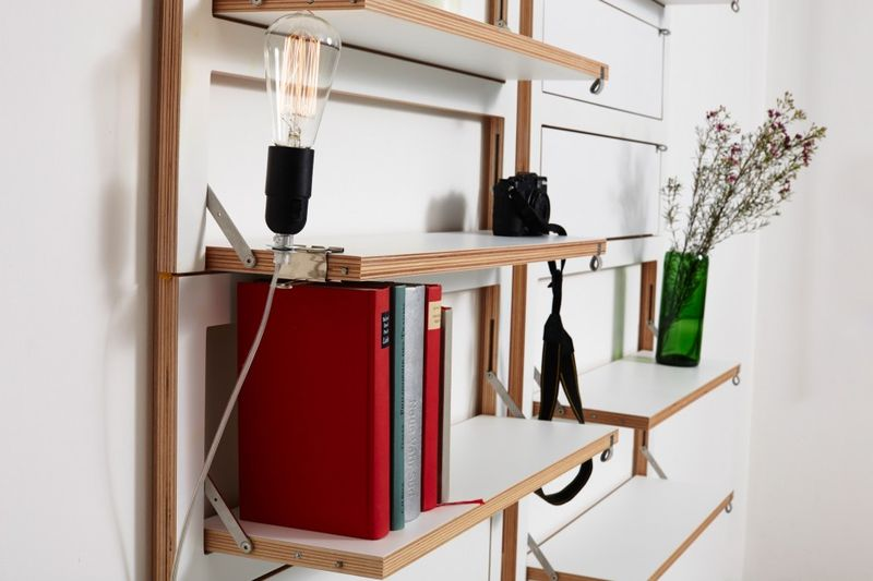 Bespoke Shelving Solutions