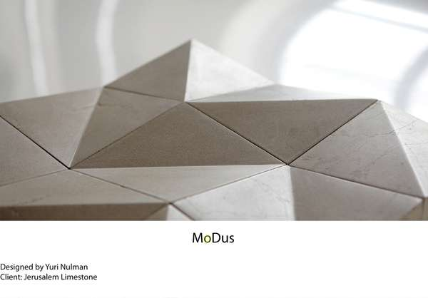 MoDus Tiles