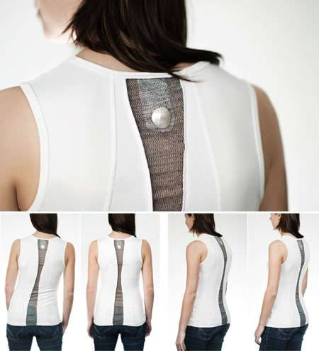 Health-Monitoring Clothing
