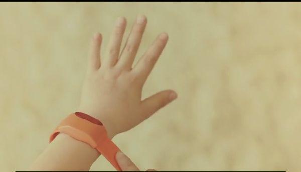 Sensational Sound Effect Bracelets