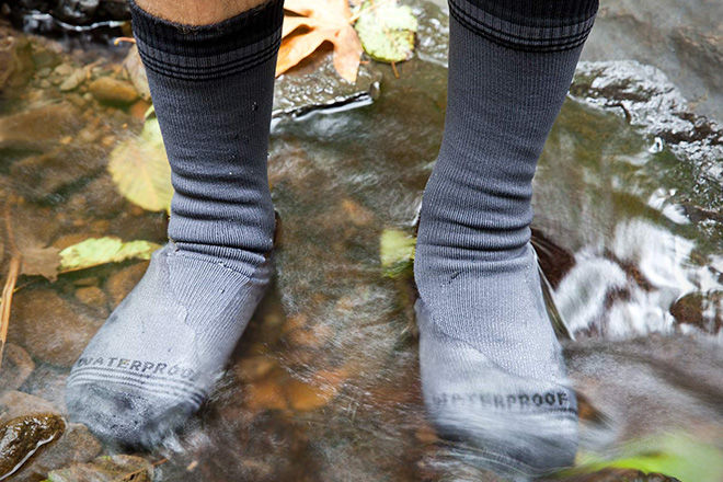 Water-Proof Athletic Socks