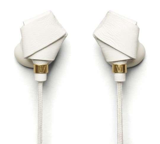 Stylishly Haute Headphones