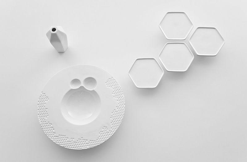 Molecular Gastronomy Tableware