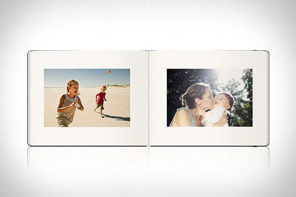 Moleskine Photo Books