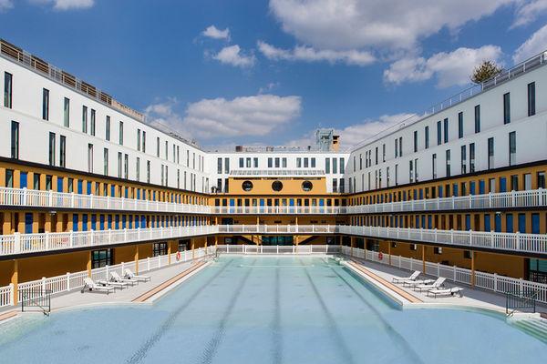 Art Deco Hotel Restorations