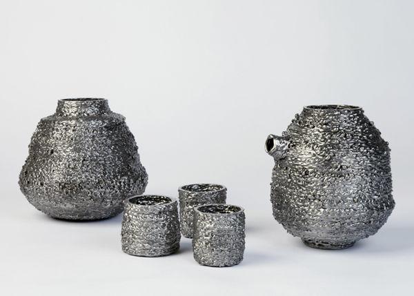 Molten Steel Vessels