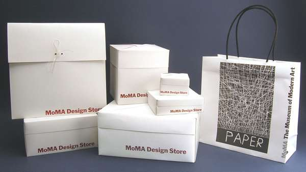 MoMA Goes Green With Revolutionary Treeless Paper
