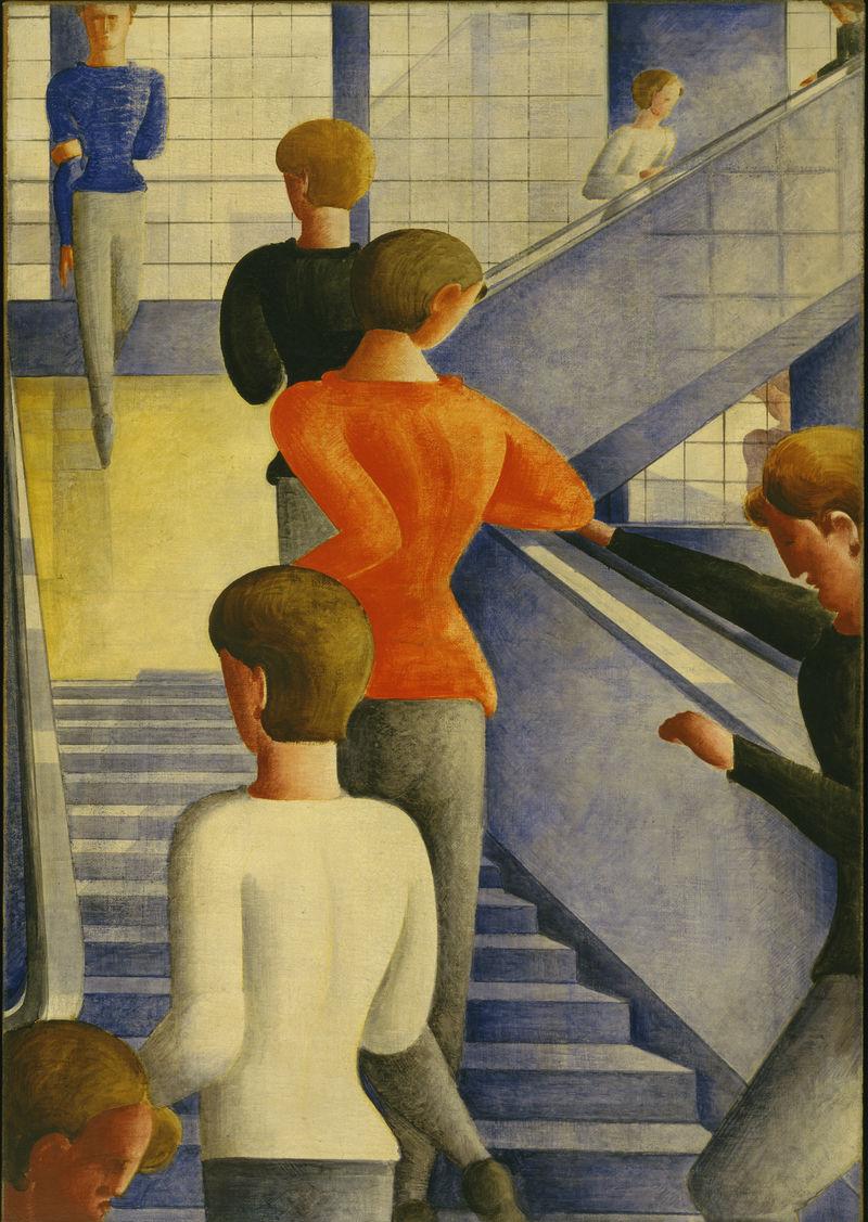 Free Modern Art Archives