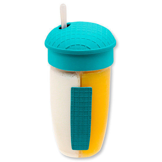 Split Sippy Cups