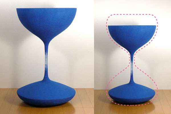 Frozen Time Furniture