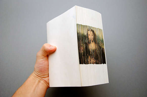 Famous Painting Flipbooks