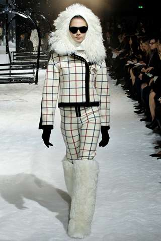Luxe Alpine Runways