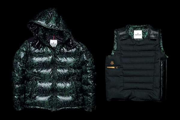 Hip-Hop Winterwear