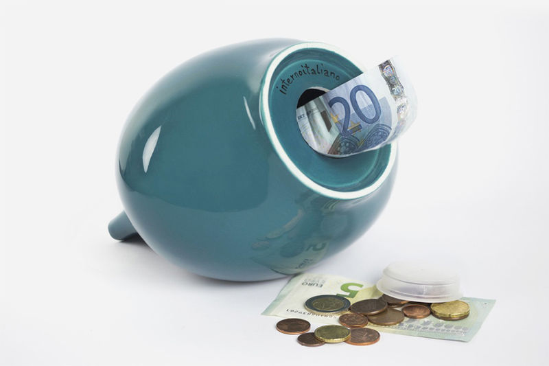 Size-Adjusting Piggy Banks