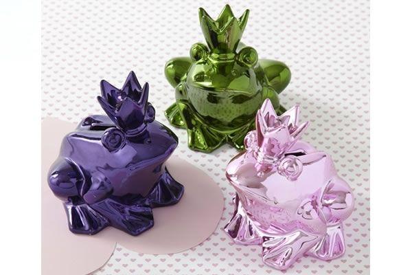 Frog-Faced Money Holders
