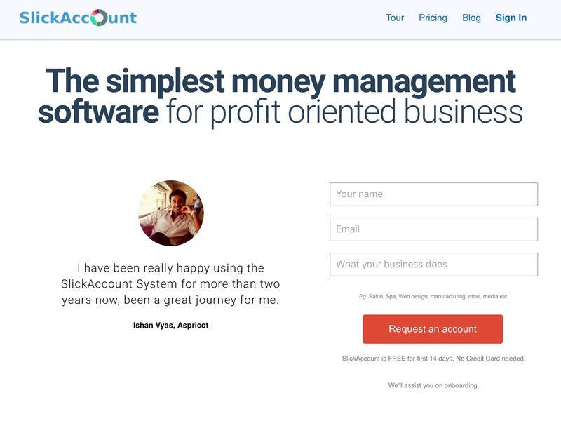 Business Transaction Platforms