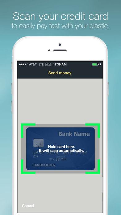 Mobile Money Transfer Apps