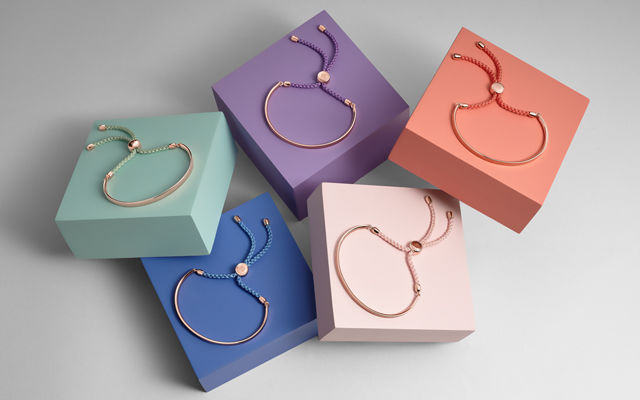 Luxe Friendship Bracelets