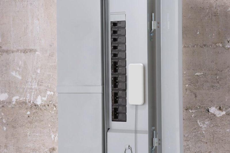 DIY Eco Energy Sensors
