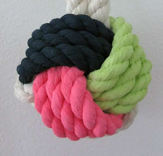 Decorative Rope Embellishments