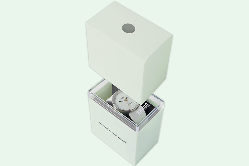 Modern Monochrome Watches