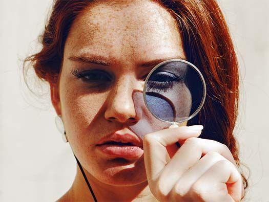 Eyeglass-Integrated Jewelry