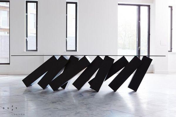 Dominoes-Like Furniture