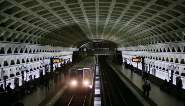 Mass-Transit Giveaways