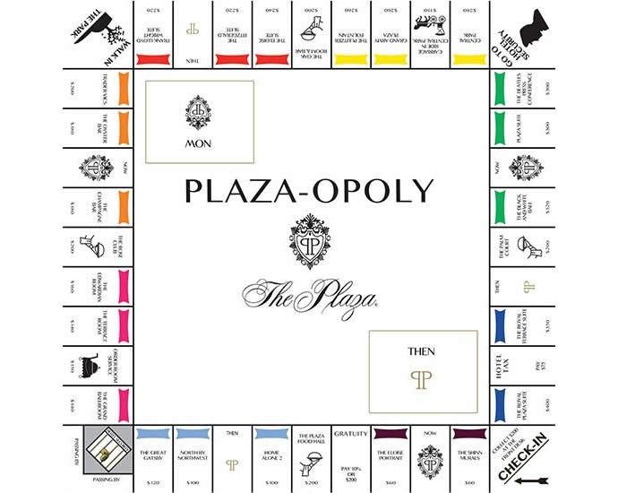 Historic Hotel Games