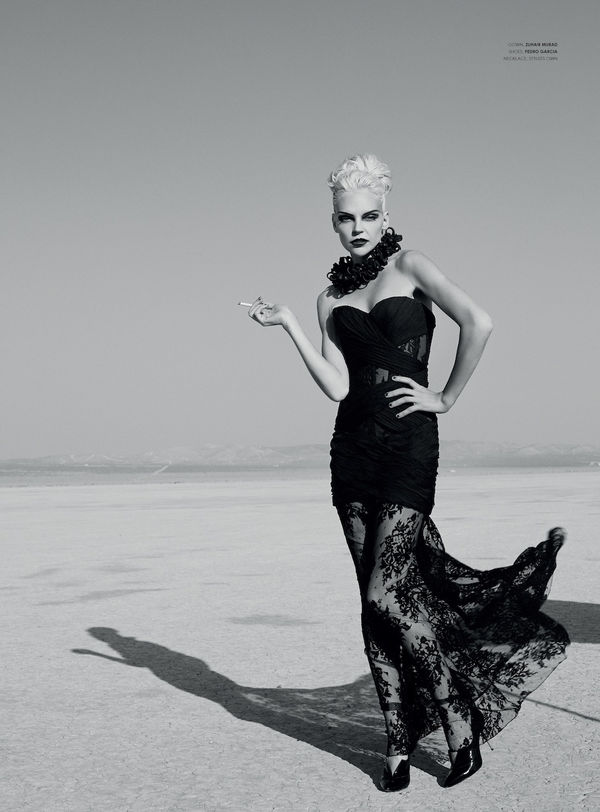 Desert Diva Captures