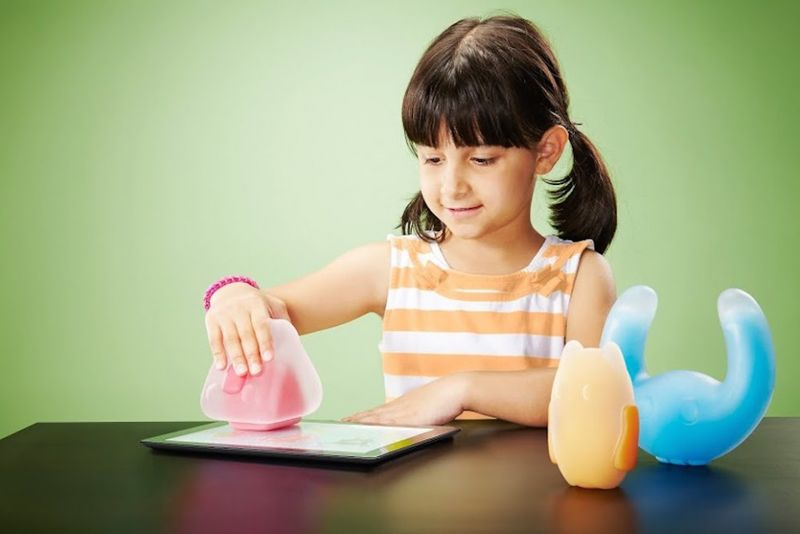 Arthritis-Correcting Toys