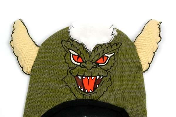 Menacing Monster Hats