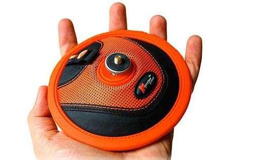 Super Sticky Camera Pods