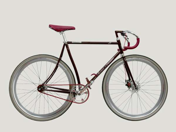 Speedy Racer Bikes