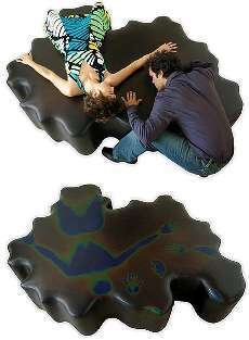 Color Changing Mood Furniture