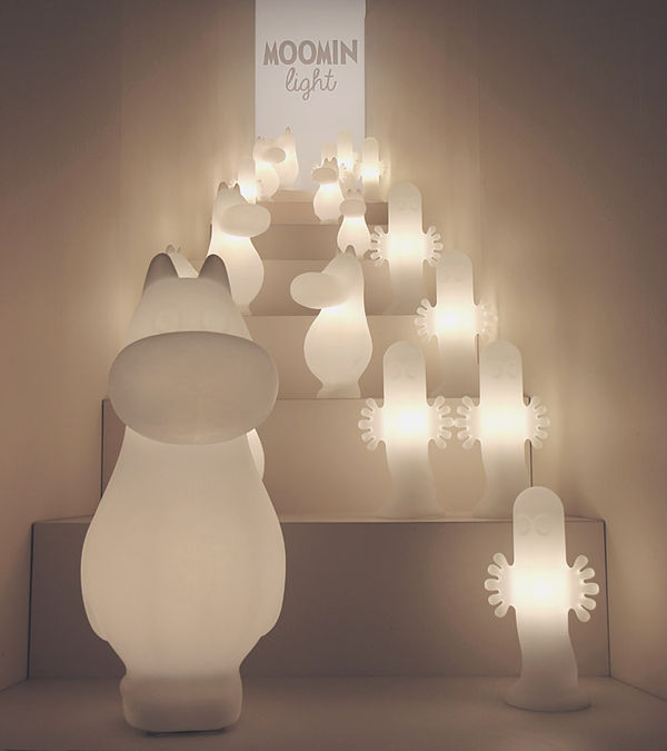 Kid-Friendly Light Fixtures