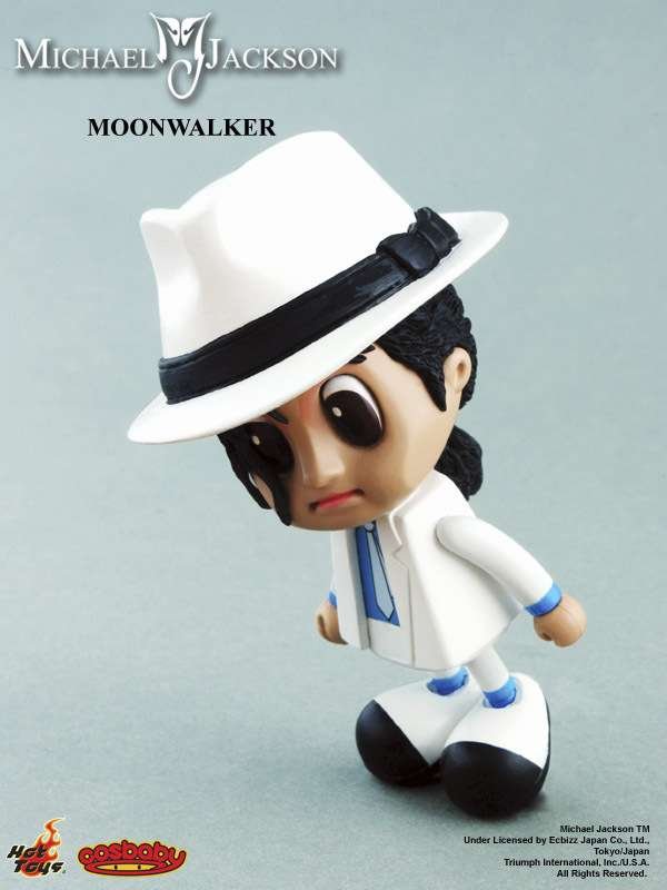 Moonwalking Toys