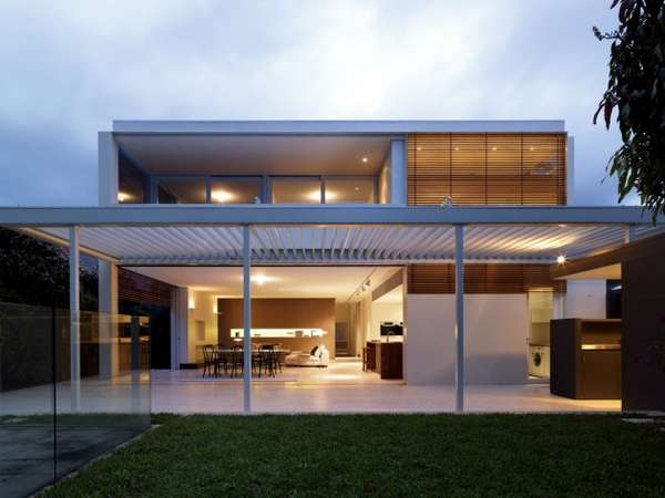 Mooramie House by Tobias Partners