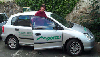 Car Rental Cooperatives