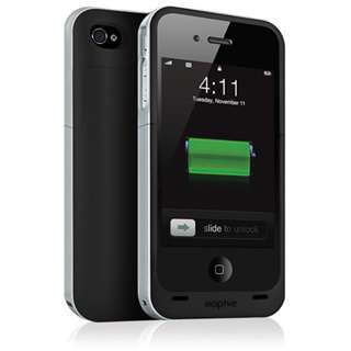 Mophie Juicy Pack Air