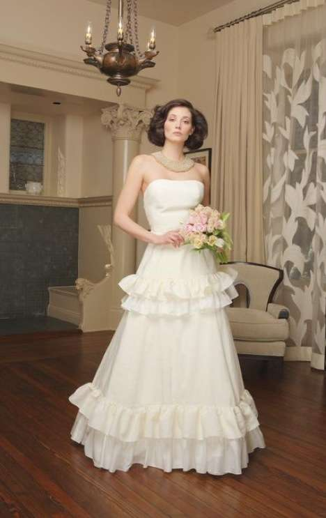 Detachable Wedding Dresses