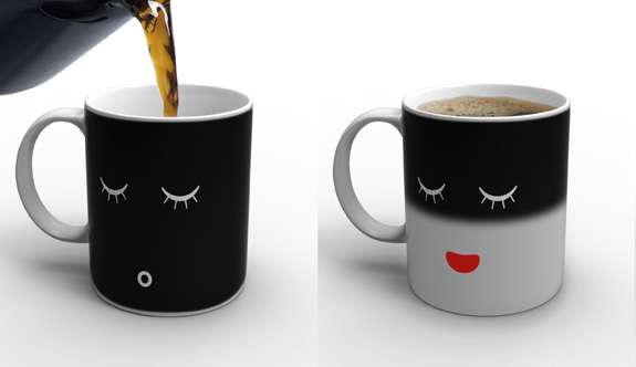 Mood-Changing Cups